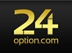 logo of 24option