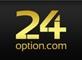 logo von 24option