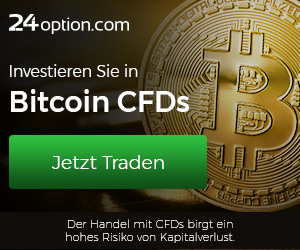 Bitcoins handeln bei 24Option
