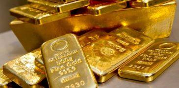 Top 4 Gold-Handel